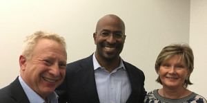 van jones dan boxser